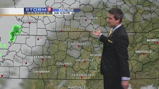 Henry's Forecast: Saturday, December 10, 2016