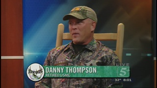 Southern Woods & Waters: Hunting Therapy
