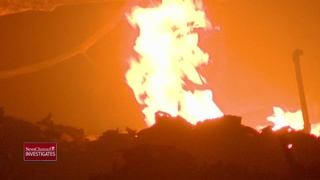 2016 One Of The Deadliest For Fires In The State