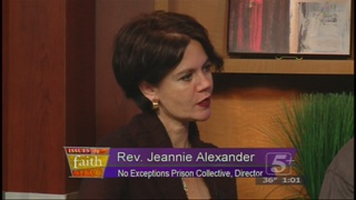 Issues of Faith: Prison Reform