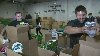 Go Local: Second Harvest with Ole South
