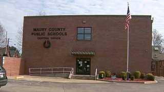 Maury Co. School Payroll Issues Addressed