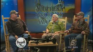 Southern Woods & Waters: Gun Racks & Music
