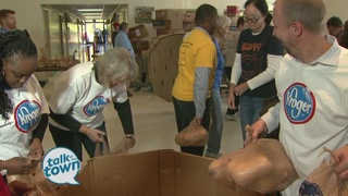 Go Local: Second Harvest with Kroger