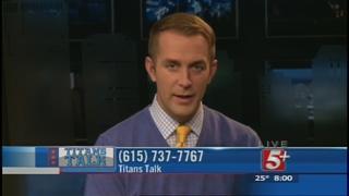 Titans Talk: Titans vs Kansas City Chiefs