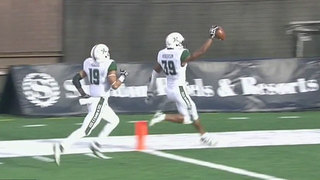 Hawaii Rallies To Beat MTSU 52-35 In Hawaii Bowl