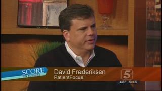 SCORE on Business: PatientFocus