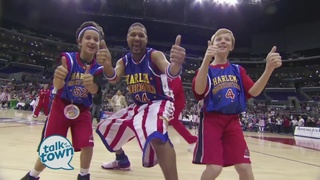 Harlem Globetrotters Return to Music City