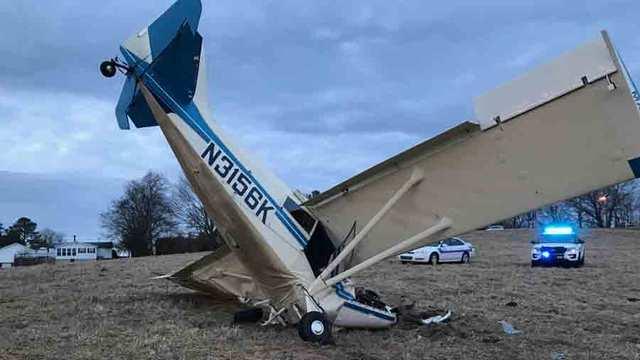 скачать игру Plane Crash img-1