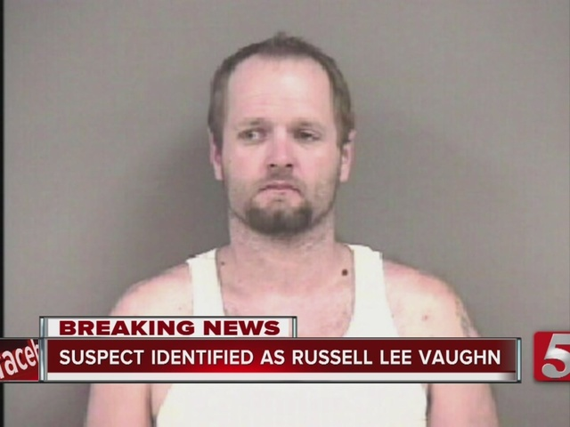 Suspect In Alleged Cookeville Abduction Captured