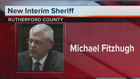 Interim Sheriff Talks Big Plans For Department