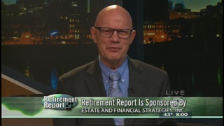 Retirement Report, January 13th, 2017