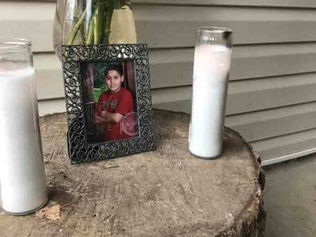 Family Speaks After Teen Killed In Antioch