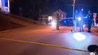 Man Shot Twice In Antioch With Family Inside Car