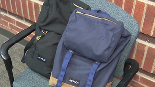 School Patrol: Ed Pack Global Backpacks