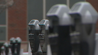 Clarksville Working To Fix Parking Meters