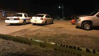 Death Investigation Underway In Clarksville