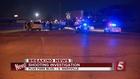 1 Injured In Shooting On Plus Park Boulevard