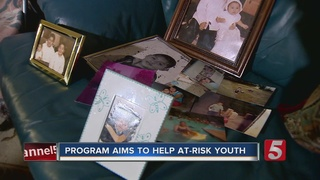 Juvenile Justice Center Helps At-Risk Youth
