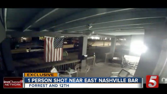 2 Teens Arrested In East Nashville Shooting