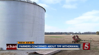 Withdrawal From TPP Could Impact Farmers