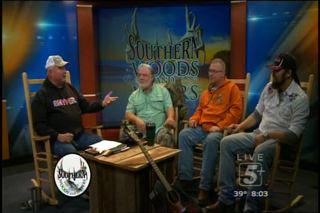 Southern Woods & Waters: Veteran Sportsman
