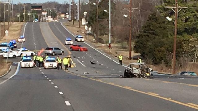 Accident report murfreesboro tn