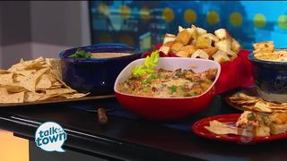 Super Bowl Party Recipes from Ann Cox Eastes