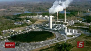 Man Questions TVA's Response To Well Pollution
