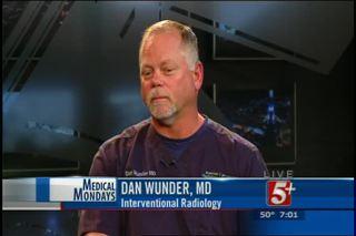 Medical Monday: PAD Peripheral Arterial Disease