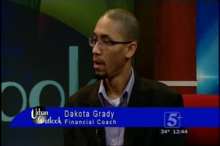 Urban: Dakota Grady-Fiancial Coach