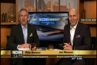 The Income Guys: February Show 2