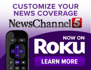 Watch Us On Roku