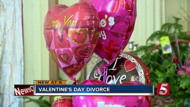 divorce papers served even on valentines day newschannel 5 nashville