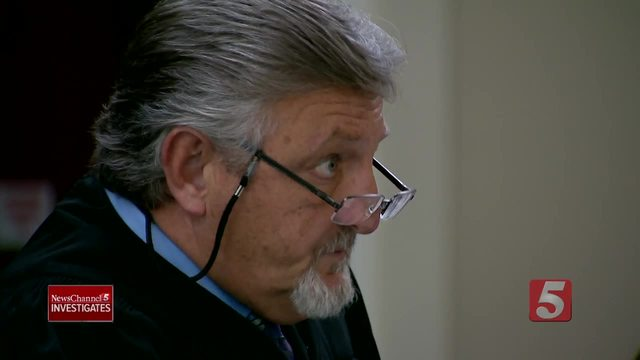 Judicial Board Confirms Moreland Investigation