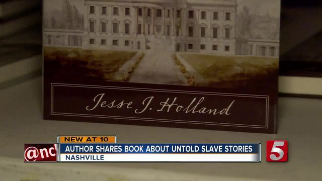 Author Details Book For Black History Month