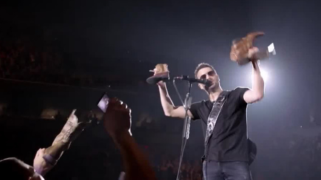 Eric Church cancels hundreds of scalped Wichita tickets
