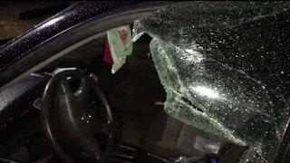 1 Shot After Interrupting Car Burglary In M'Boro