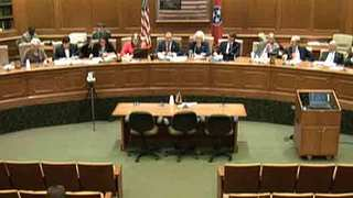 Vertical License Bill Passes Committee