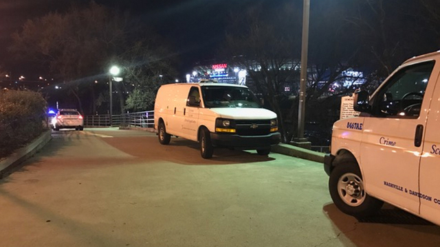 Body Recovered From Cumberland River
