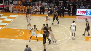 Win Over UT Gives Vandy Tourney Hope