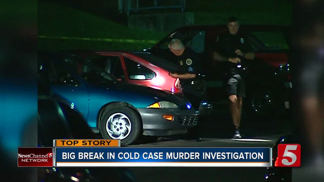 Suspects ID'd In 2006 Nashville Cold Case