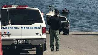 Boater's Body Found At Percy Priest Lake