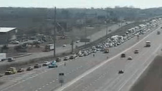 I-24W Closed In La Vergne After Incident