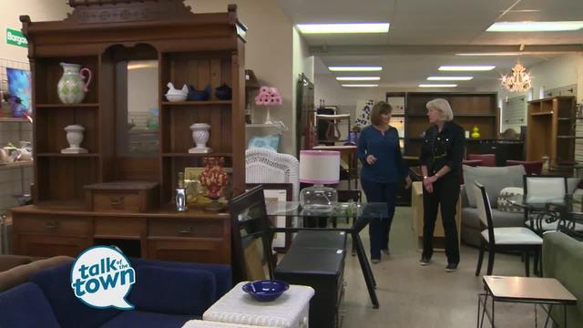 Ms Cheap Shops Remix Furniture Consignment NewsChannel