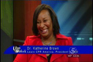 Urban Outlook: Learn CPR America