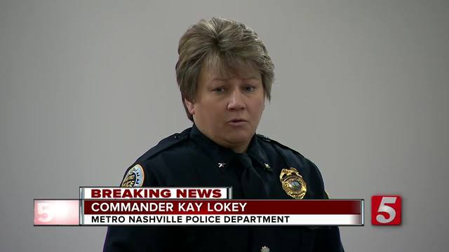 Arrest made in stabbing death of Nashville nurse