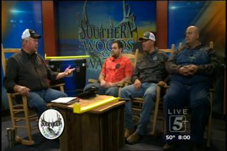Southern Woods & Waters: Caney Fork Outdoors
