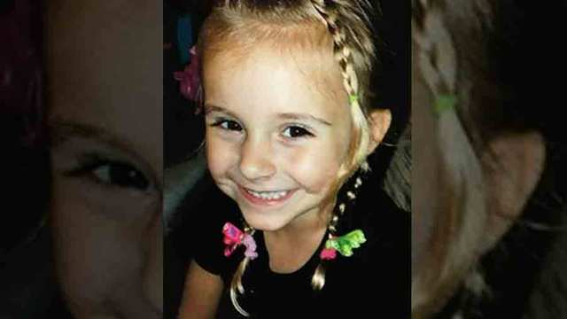 Perham, Minn. father seeks missing 6-year-old daughter