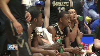 Vandy Coach Bryce Drew Speaks About NCAA Bracket
